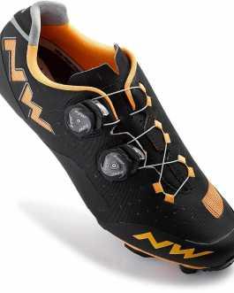 Northwave Rebel Shoes MTB (Black Orange)