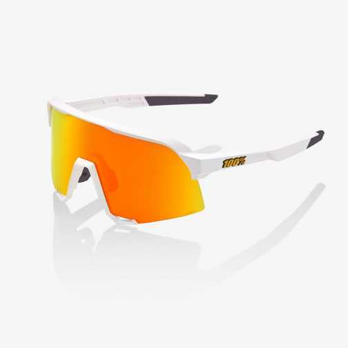 S3 Soft Tact White HiPER Red Multilayer Mirror Lens