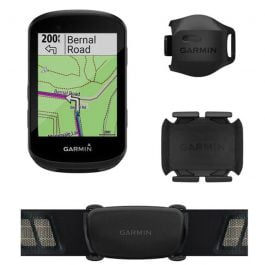 Garmin Edge 530 Bundle con Sensori Bike Computer