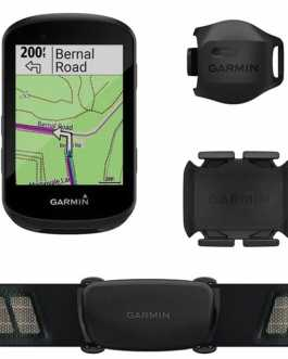Garmin Edge 530 Sensor Bundle Bike Computer