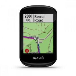 Garmin Edge 830 Bundle con Sensori Bike Computer
