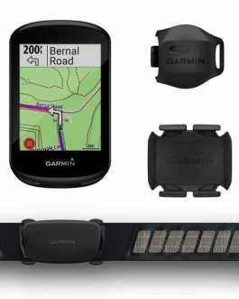 Garmin Edge 830 Sensor Bundle Bike Computer