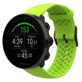 Polar Vantage M Orologio Multisport – GPS e Cardio