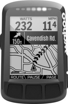 Wahoo Element Bolt GPS Computer