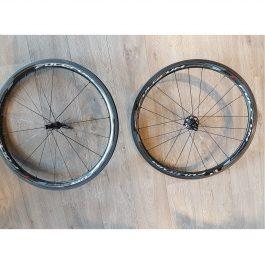 Fulcrum Quattro Carbon ACR Set Ruote Corsa Copertoncino – Usato