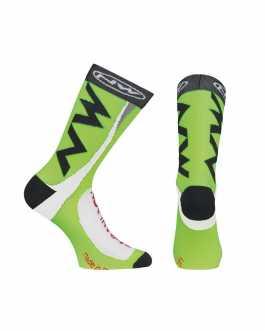 Socks Northwave EXTREME TECH PLUS green