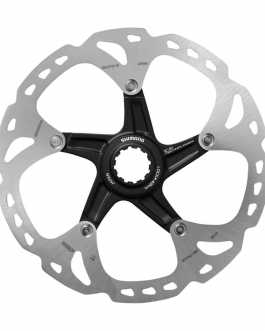 Shimano XT SM-RT81 Rotore del freno a disco Center Lock – 180mm