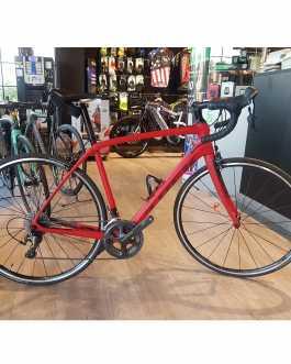 Trek DOMANE SL PRO Ultegra Bici corsa (Usato, Taglia 54)