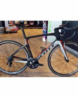Scott FOIL 30 R7000 Bici corsa usata (Tg M 54)