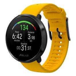 Polar Ignite Orologio Fitness con GPS e Frequenza Cardiaca da polso