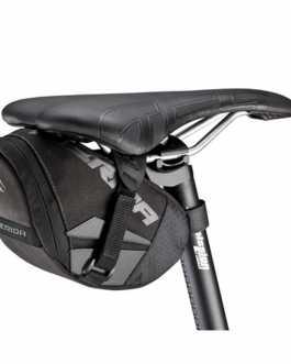 MERIDA saddle bag (black-grey)