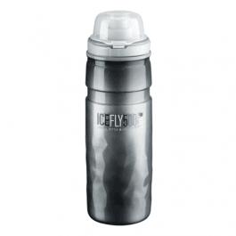 Elite Borraccia Termica Ice Fly – 500 ml – Grigia