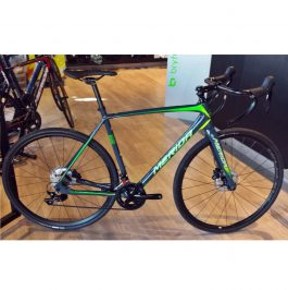 Merida Cyclocross CX6000 (Taglia L 56cm)