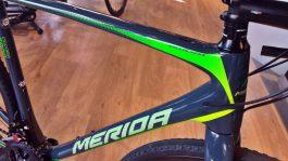 Merida Ciclocross CX6000 Kit Telaio 2019 (Taglia L 56cm)