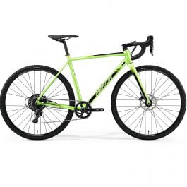 Merida MISSION CX 600 Apex (Verde metallizzato)