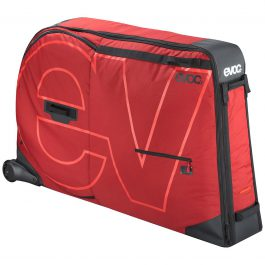 Borsa Portabici BIKE TAVEL BAG EVOC (Chili Red)