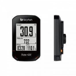 Bryton Ciclocomputer Rider 420E GPS