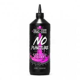 Muc-Off Liquido Sigillante Tubeless No Puncture Hassle (1 Litro)