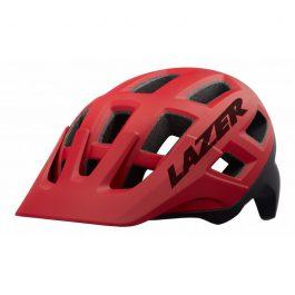 Lazer Coyote Helmet MTB Matte Red Black