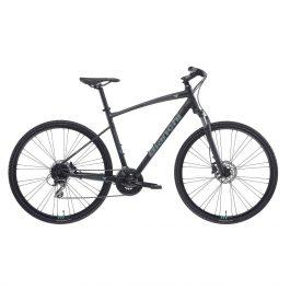 Bianchi C-Sport Cross 2 Bicicletta trekking 2020 – Colore Nero