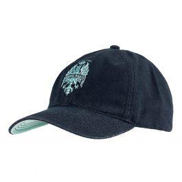 Bianchi Baseball Cap Cappellino Vintage Blu