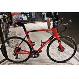 Scapin KALIBRA DISC Ultegra (Taglia XL) Bici strada usata