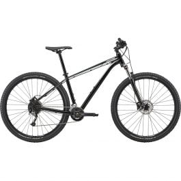 Cannondale TRAIL 6 29 2020 Mtb – Silver Tg.M