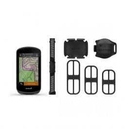 Garmin Edge® 1030 Plus Computer GPS – Bundle