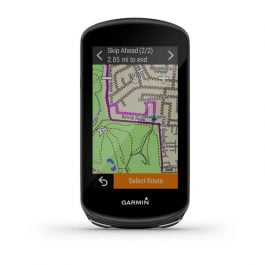 Garmin Edge® 1030 Plus Computer GPS – Solo dispositivo