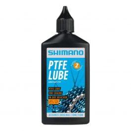 Shimano Lubrificante umido PTFE 100ml