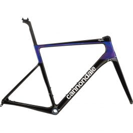 Cannondale Kit Telaio SuperSixEvo Disc HiMod TeamEF 2020 tg54 – Con Knot System Bar
