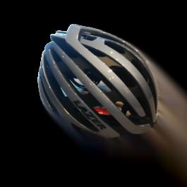 Lazer Z1 Helmet Road Frost Blu