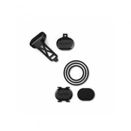 Bryton Dual Sensor sensore di Cadenza e Velocità senza Magnete