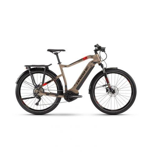 HAIBIKE SDURO Trekking 4.0 - TG M Motore Yamaha