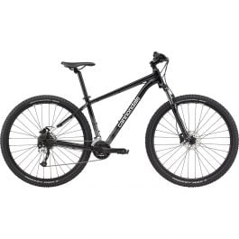 Cannodale Trail 7 MTB 2021 – 29 – Black