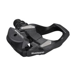 Shimano SPD-SL Pedali Road – PD-RS500 Nero