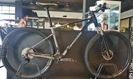 Cannondale Trail SL 4 MTB 29 Grigio – 2021