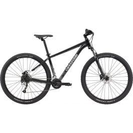 Cannondale Trail 7 MTB 2020 Nero 29