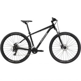 Cannodale Trail 8 MTB Colore Grey