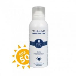 TUNAP SUN PROTECTION SPF 50 Crema Solare – 150ml