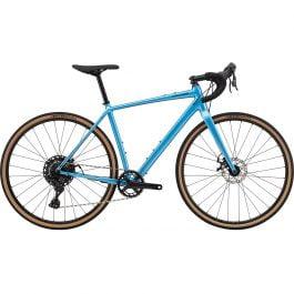 Cannondale Topstone 4 Gravel Bike Colore Alpine