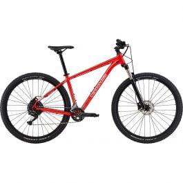 Cannondale Trail 5 MTB 2021 – Colore Rosso