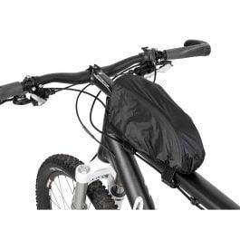 Topeak Toploader Borsa tubo superiore telaio bicicletta Verde