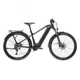 Bianchi T-Tronik Sport 9.1 TRK Deore 10 V- Bicicletta Elettrica