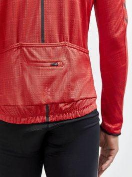 Ideal Thermal Jersey M maglia invernale da ciclismo con tasche